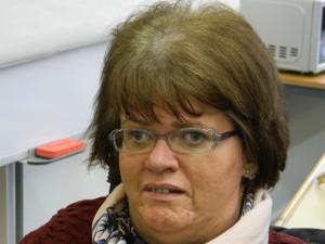 Photo of Pamela Byars - Renfrewshire Access Panel Treasurer