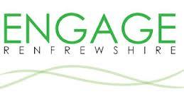 Engage Renfrewshire Logo