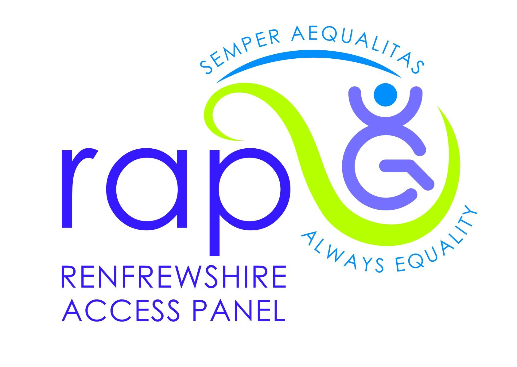 RAP Logo